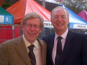 roy black and ted olson