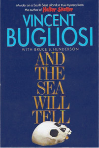 And the Sea Will Tell Book Cover
